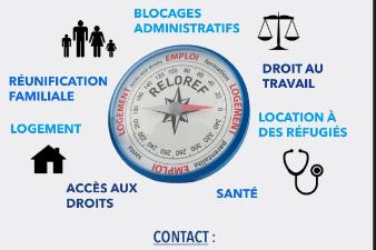 Vous êtes recruteurs et vous avez besoin d'un appui juridique lors de l'embauche d'un réfugié?