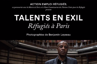 Exposition photographique Talents en Exil