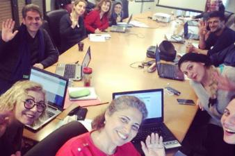Quand le numérique facilite l'insertion des réfugiés