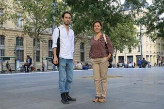 La plateforme Action emploi réfugiés a été lancée fin juin pour donner