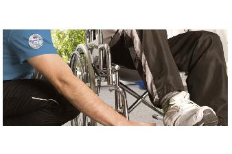 Formation technicien d'équipement d'aide à la personne