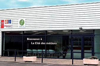 Cité des métiers - Agenda Mars 2019
