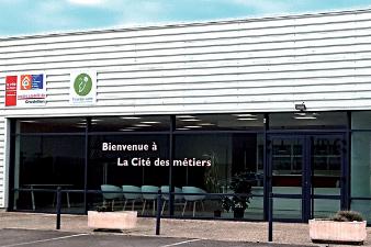 Cité des métiers - Agenda Octobre 2019