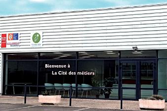 Cité des métiers - Agenda Novembre 2019