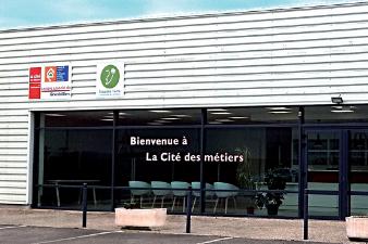 Cité des Métiers - Agenda Avril 2018