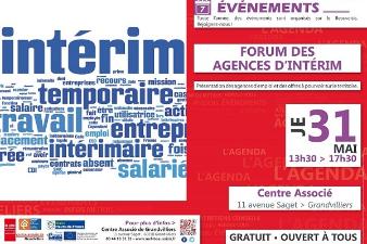 Forum des Agences d'Intérim