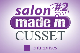 Salon #2 Made in Cusset Entreprises