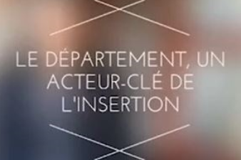 L'INSERTION PARLONS-EN