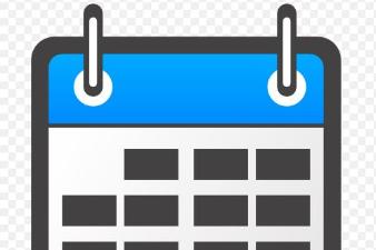 En un clic, un accès au calendrier du mois