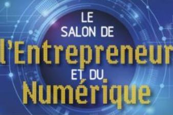 Salon de l'Entrepreneur et du Numérique