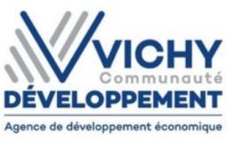 Carnets économiques de Vichy Communauté Développement