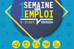 Job dating commerce/hôtellerie/restauration à Montluçon