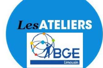Ateliers d'initiation à Microsoft Publisher à Limoges avec la BGE Limousin et la Fondation Orange