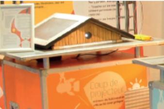 Coup de projecteur sur les métiers du bâtiment et de l'efficacité énergétique