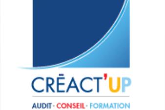 Des places en formation disponibles chez CREACT'UP
