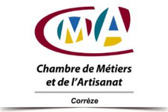 Chambre de métiers et de l'artisanat de la Corrèze
