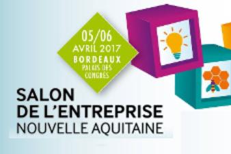 Salon de l'Entreprise Nouvelle-Aquitaine
