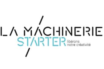 La machinerie Starter lance un appel aux créateurs, entrepreneurs et porteurs de projets