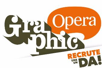 Graphic Opera recrute son directeur artistique!
