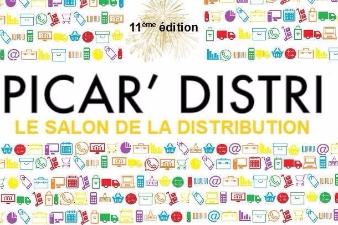 PICAR'DISTRI - Le salon de la distribution - le 29 mars