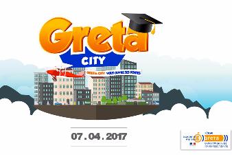 GRETA CITY