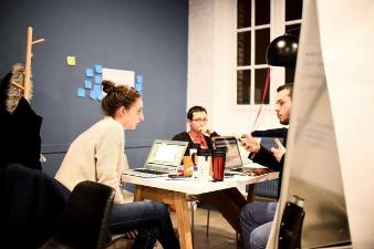 « Faire émerger les projets innovants »