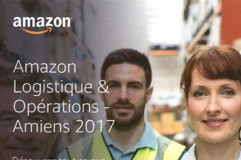 Amazon recrute ses managers!