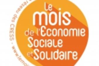 En novembre, participez au Mois de l'ESS Hauts-de-France !