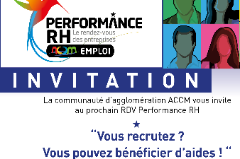 INVITATION - LES AIDES A L'EMBAUCHE