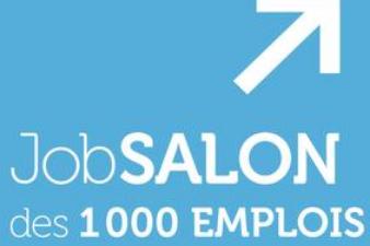Salon des 1000 emplois