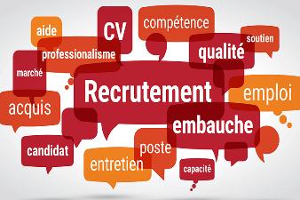 320 000 recrutements prévus en Nouvelle-Aquitaine en 2019