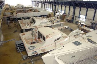 CNB-Lagoon prévoit 150 embauches à Bordeaux