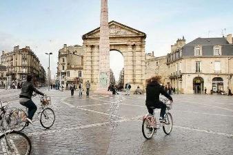 Mobilité urbaine : Qucit va recruter à Bordeaux