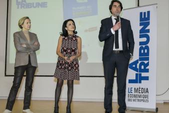 Capgemini et sa filiale Sogeti recrutent 280 personnes à Bordeaux !