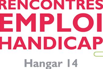Rencontres Emploi Handicap 2019