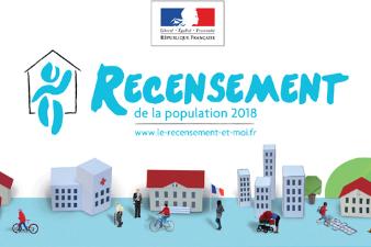 La ville de Carmaux recherche 30 agents recenseurs