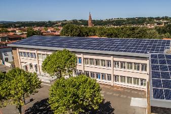 La ville de Carmaux recrute un chargé de mission transition énergétique / économie de flux