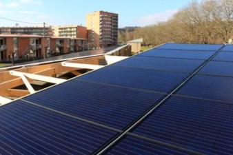Création d'une coopérative solaire : participez à la seconde réunion d'information