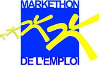 MARKETHON DE L'EMPLOI - 26 SEPTEMBRE 2019