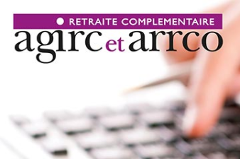 Information collective AGIRC ARRCO pour les demandeurs d'emploi