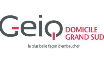 LE GEIQ DOMICILE GRAND SUD RECRUTE - FÉVRIER 2019