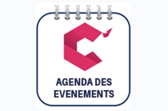AGENDA DES ÉVÉNEMENTS OCTOBRE 2019