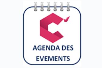 AGENDA DES ÉVÉNEMENTS JUIN 2018