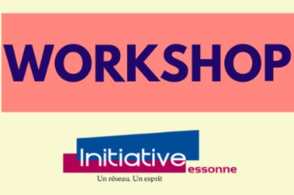 Workshop Développement commercial à la CAESE !