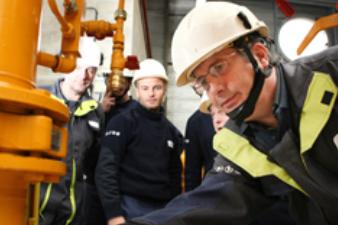 GRDF recrute en CDI et en alternance en Normandie