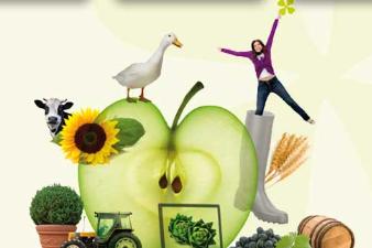 Decouvrir les métiers agricoles