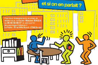Planning Atelier Mensuel Pépinirère/Pépite