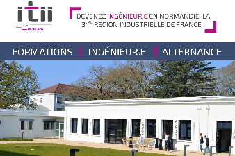 L'AGENDA de l'ITII de Normandie