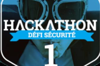 HACKATHON 2016