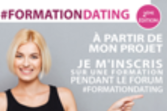 Formation Dating